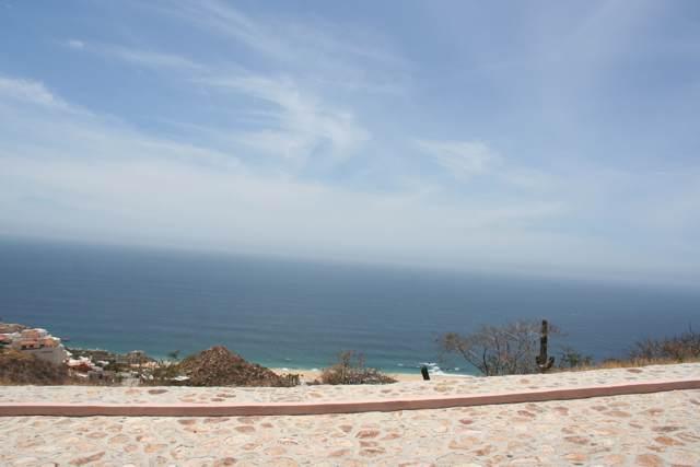 L5/48 Camino Del Cielo, Cabo San Lucas, BS  (MLS #20-40) :: Coldwell Banker Riveras