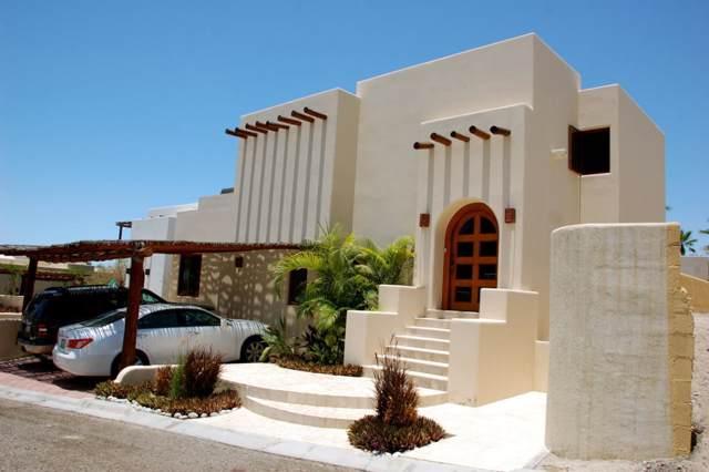Casa Kurtz, Cabo Corridor, BS  (MLS #20-405) :: Los Cabos Agent