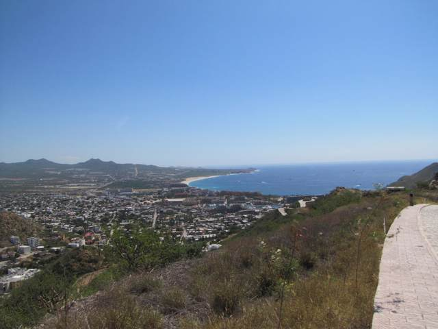 L 6/48 Camino Del Cielo, Cabo San Lucas, BS  (MLS #20-41) :: Own In Cabo Real Estate