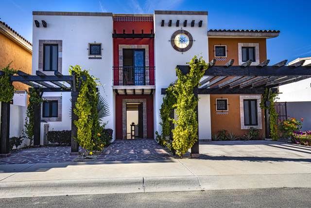 28 Copala At Quivira, Pacific, BS  (MLS #20-415) :: Own In Cabo Real Estate