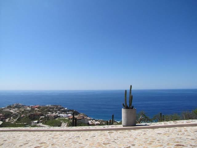 Camino Del Cielo, Cabo San Lucas, BS  (MLS #20-42) :: Coldwell Banker Riveras