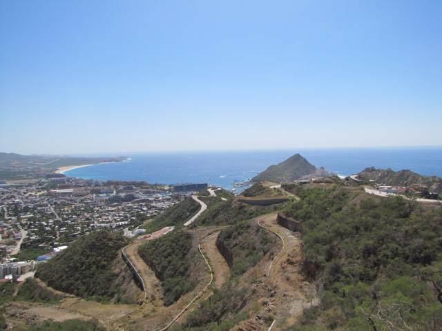 L 9/48 Camino Del Cielo, Cabo San Lucas, BS  (MLS #20-43) :: Coldwell Banker Riveras