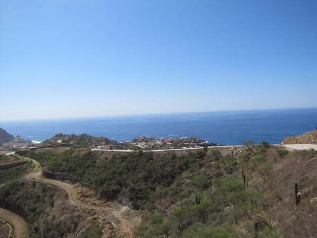 L 10/48 Camino Del Cielo, Cabo San Lucas, BS  (MLS #20-44) :: Coldwell Banker Riveras