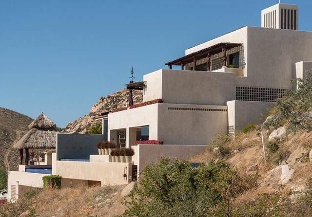 Camino Del Pacifico Alto, Cabo San Lucas, BS  (MLS #20-445) :: Own In Cabo Real Estate