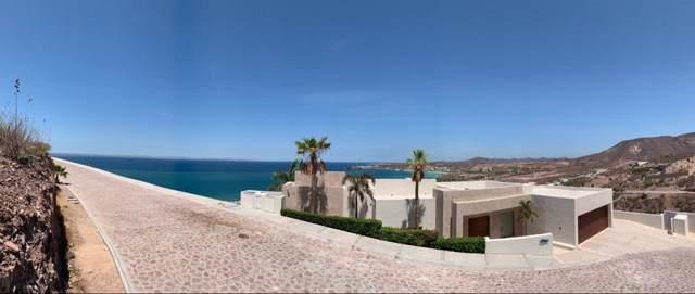 Bahia Pichilingue, La Paz, BS  (MLS #20-449) :: Own In Cabo Real Estate