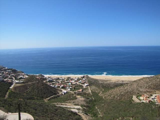 L 12/49 Camino Del Cielo, Cabo San Lucas, BS  (MLS #20-45) :: Coldwell Banker Riveras