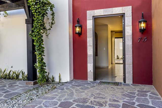 75 Copala At Quivira, Pacific, BS  (MLS #20-451) :: Own In Cabo Real Estate