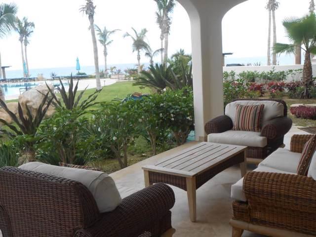 & Garage 8 Paseo Blvd. San Jose Lot 6, San Jose del Cabo, BS  (MLS #20-453) :: Own In Cabo Real Estate
