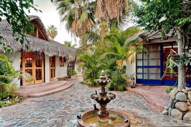 Old La Cachora, Pacific, BS  (MLS #20-458) :: Own In Cabo Real Estate