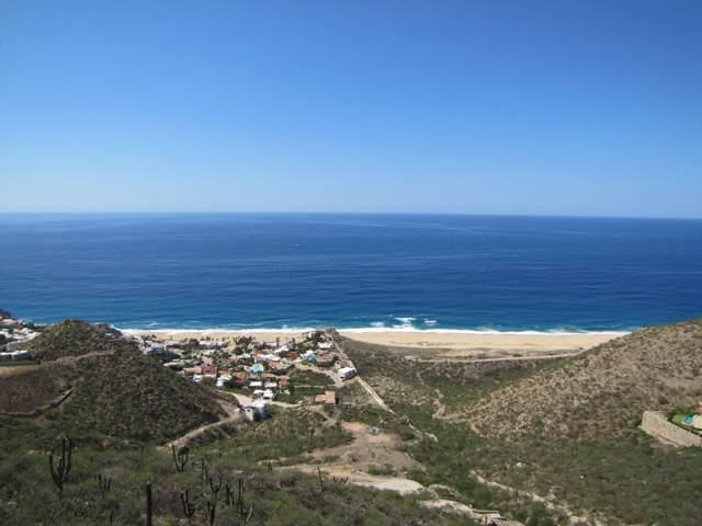 L 18/49 Camino Del Cielo, Cabo San Lucas, BS  (MLS #20-48) :: Coldwell Banker Riveras