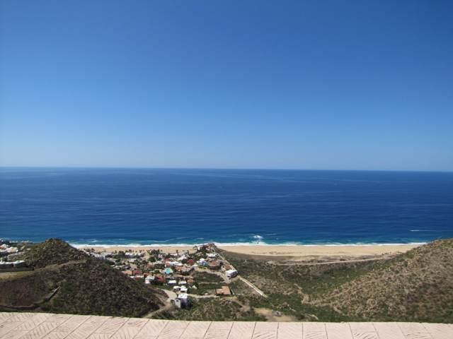 L 19/49 Camino Del Cielo, Cabo San Lucas, BS  (MLS #20-49) :: Coldwell Banker Riveras