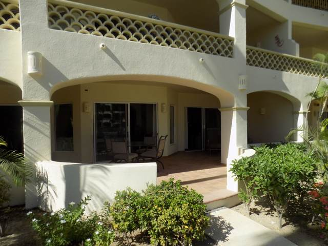 Lote 1 Paseo Blvd. San Jose #109, San Jose del Cabo, BS  (MLS #20-495) :: Own In Cabo Real Estate