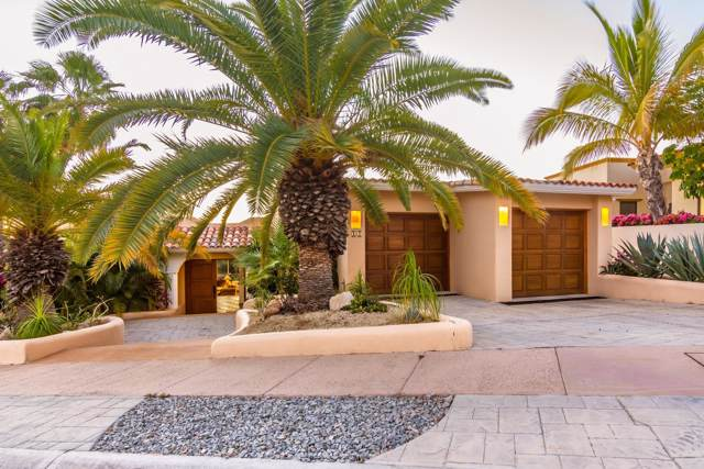 14 Paseo Bugamabilias, San Jose Corridor, BS  (MLS #20-498) :: Own In Cabo Real Estate