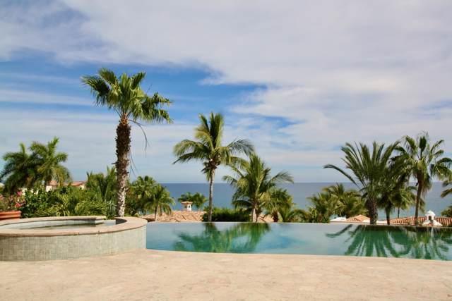 Caleta, San Jose Corridor, BS  (MLS #20-500) :: Own In Cabo Real Estate