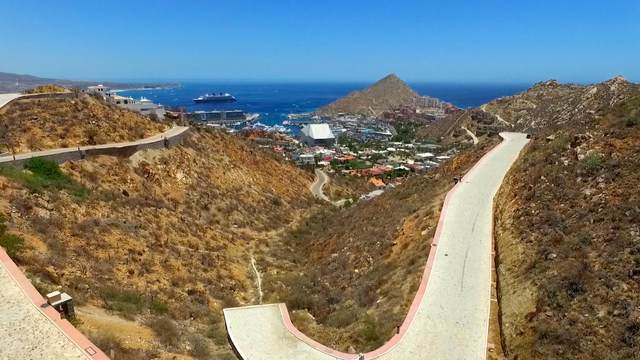 Camino Del Club, Cabo San Lucas, BS  (MLS #20-519) :: Own In Cabo Real Estate