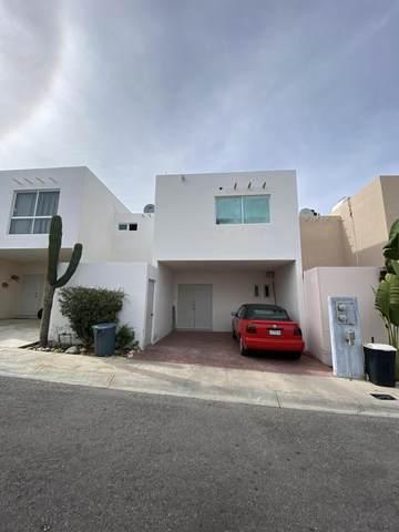 14 C Circuito Atardecer Celeste Residencial, Cabo San Lucas, BS  (MLS #20-527) :: Ronival
