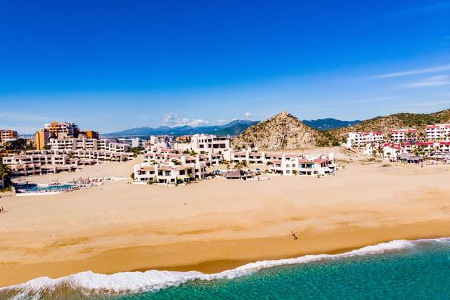 Lands End #125, Cabo San Lucas, BS  (MLS #20-54) :: Coldwell Banker Riveras