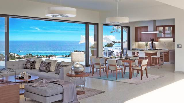 Extension Camino Del Sol, Cabo San Lucas, BS  (MLS #20-543) :: Own In Cabo Real Estate