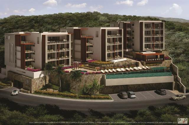 Calle Via De Lerry 101-A, Cabo San Lucas, BS  (MLS #20-552) :: Coldwell Banker Riveras