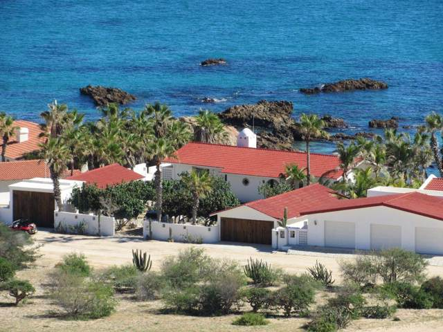 in Punta Pescadero, East Cape, BS  (MLS #20-56) :: Coldwell Banker Riveras
