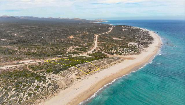 VIII Lot 4 Camino Cabo Este, East Cape, BS  (MLS #20-579) :: Ronival