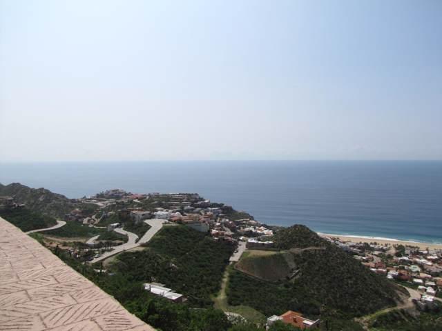 L 24/50 Camino Del Cielo, Cabo San Lucas, BS  (MLS #20-58) :: Coldwell Banker Riveras