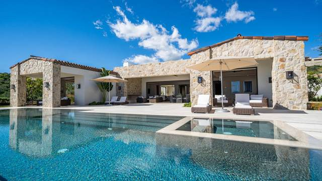 Agave, San Jose Corridor, BS  (MLS #20-582) :: Own In Cabo Real Estate