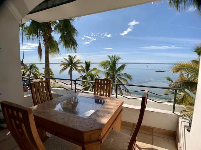 Carr. Pichilingue Km 4.5 #304, La Paz, BS  (MLS #20-583) :: Own In Cabo Real Estate
