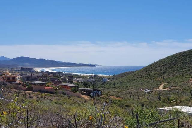 Los Cerritos, Pacific, BS  (MLS #20-595) :: Los Cabos Agent
