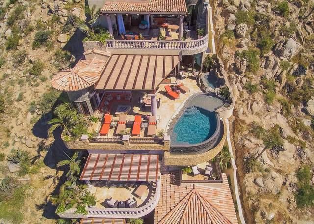 105 Camino Del Sol, Cabo San Lucas, BS  (MLS #20-599) :: Ronival