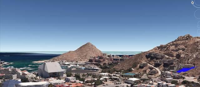 sin numero Callejon Del Pueblo, Cabo San Lucas, BS  (MLS #20-600) :: Coldwell Banker Riveras