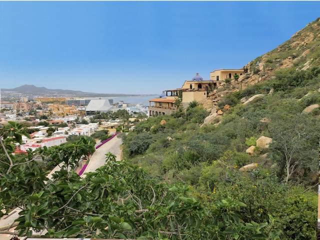 Camino Del Mar, Cabo San Lucas, BS  (MLS #20-632) :: Coldwell Banker Riveras