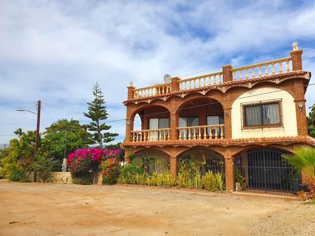 S/N St. Morena, San Jose del Cabo, BS  (MLS #20-639) :: Coldwell Banker Riveras
