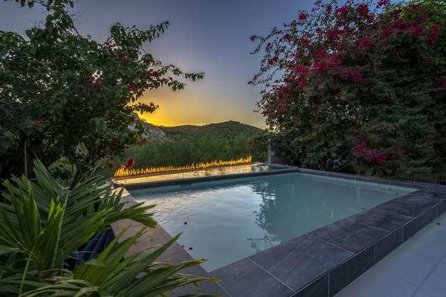 Lote 13 Manzana 10, San Jose Corridor, BS  (MLS #20-642) :: Own In Cabo Real Estate