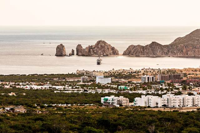 301 Sabina Residencial Cabo Corridor #301, Cabo Corridor, BS  (MLS #20-643) :: Own In Cabo Real Estate