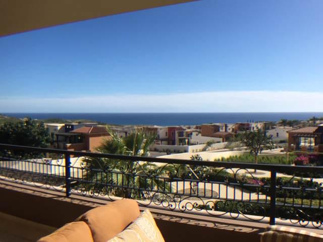 Copala At Quivira #3205, Pacific, BS  (MLS #20-65) :: Los Cabos Agent