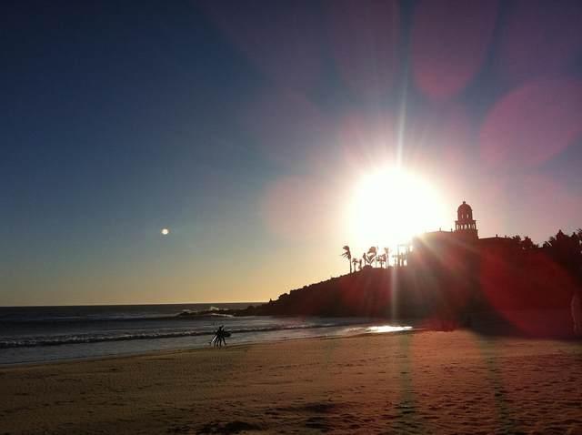 Sin Nombre Lot 1013, Pacific, BS  (MLS #20-652) :: Los Cabos Agent