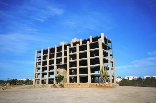 Carretera A Todos Santos, Cabo San Lucas, BS  (MLS #20-661) :: Own In Cabo Real Estate