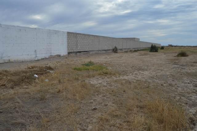 Transpeninsular Highway, La Paz, BS  (MLS #20-676) :: Ronival