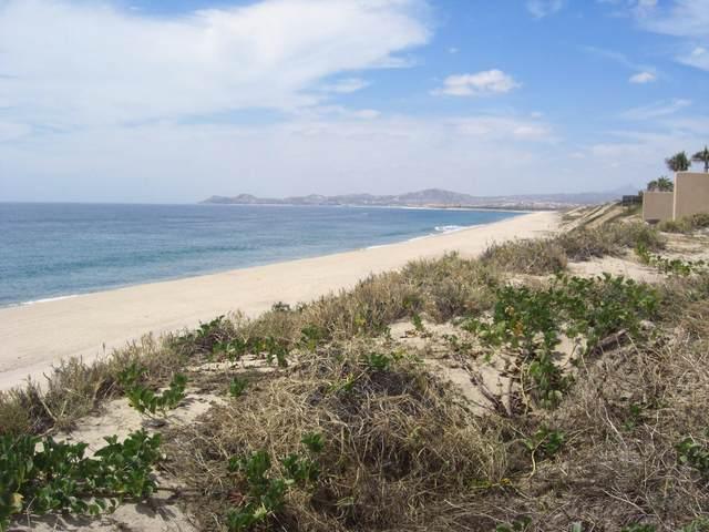10 Padre Kino Avenida, San Jose del Cabo, BS  (MLS #20-704) :: Own In Cabo Real Estate