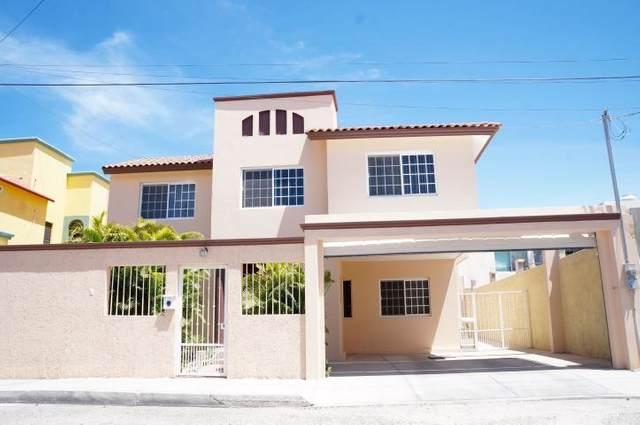 39 Privada San Marino, La Paz, BS  (MLS #20-710) :: Ronival