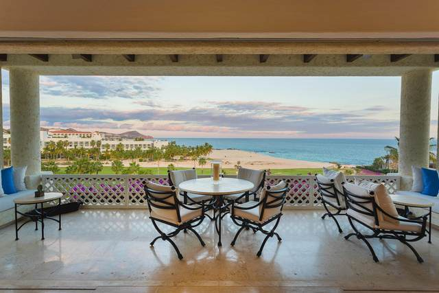 Carr. Transpeninsular 19.5 #2402, San Jose Corridor, BS  (MLS #20-711) :: Own In Cabo Real Estate