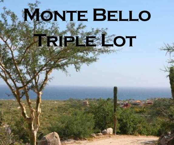 Monte Bello, East Cape, BS  (MLS #20-724) :: Coldwell Banker Riveras