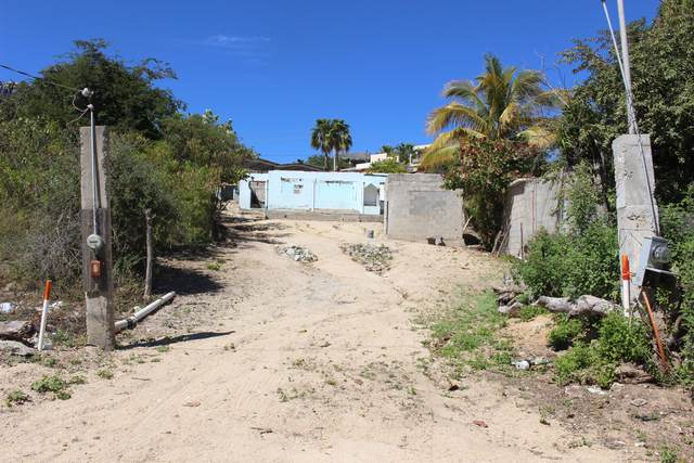Calle Sin Nombre, San Jose del Cabo, BS  (MLS #20-729) :: Own In Cabo Real Estate