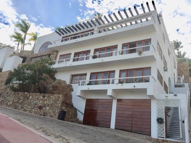115 Camino Grande, Pedregal, Cabo San Lucas, BS  (MLS #20-73) :: Own In Cabo Real Estate
