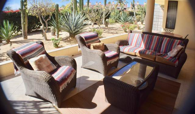 Retorno Punta Gorda #103, San Jose del Cabo, BS  (MLS #20-739) :: Own In Cabo Real Estate