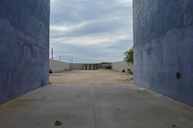 Transpeninsular Highway, La Paz, BS  (MLS #20-747) :: Ronival