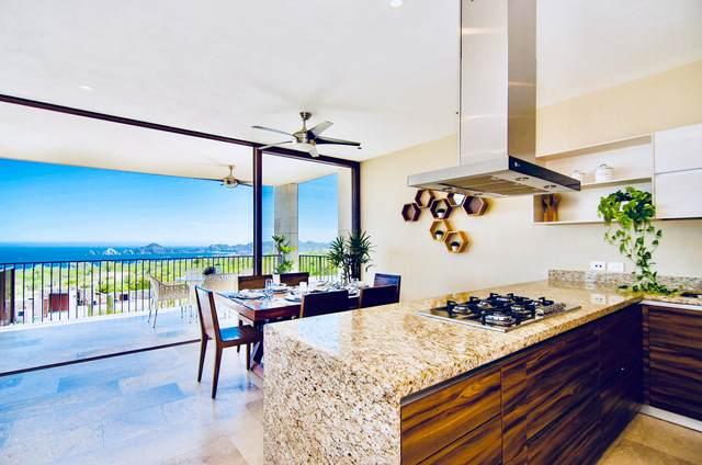Cielo Building F-102, Cabo Corridor, BS  (MLS #20-751) :: Own In Cabo Real Estate