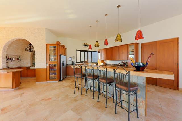 Arriba Lane, Pacific, BS  (MLS #20-752) :: Own In Cabo Real Estate