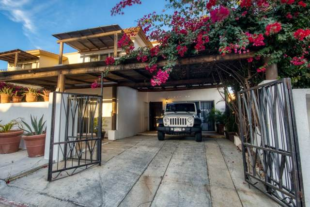 Casa Florentina, Cabo Corridor, BS  (MLS #20-753) :: Own In Cabo Real Estate